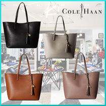A4収納可能!!Cole Haan(コールハーン)Paysonレザートートバッグ