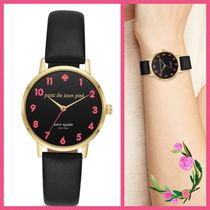 ☆Kate Spade ☆ピンクが決め手★Metro Watch