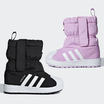 ★adidas KIDS★Superstar Winter3R CF I★追跡付 B37303 B22502