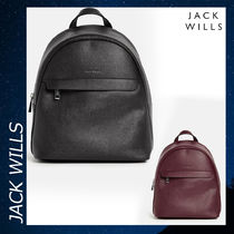 Jack Wills OXWICH BACKPACK バックパック リュック バック 各色