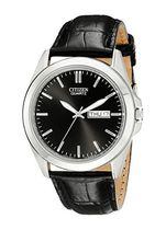 シチズン Citizen Men's BF0580-06E Stainless Steel Watch With