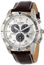 Citizen Men's BL5470-06A Eco-Drive Stainless Steel Perpetu