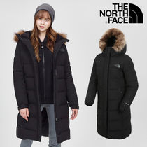 THE NORTH FACE 暖かい W'S SNOW EXPEDITION DOWN COAT_NN1DJ81