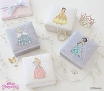 【Pottery Barn】×Disney Princess ジュエリーボックス☆