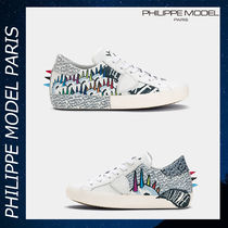 PHILIPPE MODEL PARIS Graffiti Blanc スニーカー 靴 シューズ