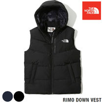 THE NORTH FACE(ザノースフェイス)★RIMO DOWN VEST 2カラー