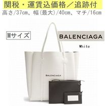 【Mサイズ】 BALENCIAGA Ladies' Everyday Tote BLBN0042MB