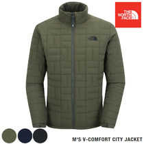 THE NORTH FACE★M'S V-COMFORT CITY JACKET 3カラー