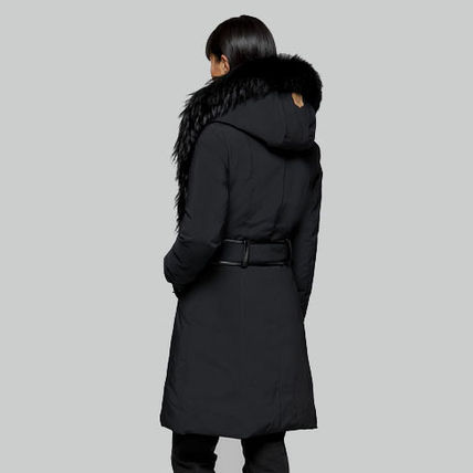 Mackage ダウンジャケット・コート *Mackage*★KAY-P classic down coat with fur collar コート(5)