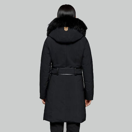 Mackage ダウンジャケット・コート *Mackage*★KAY-P classic down coat with fur collar コート(6)