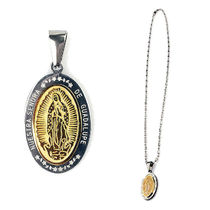 ★SAINTPAIN★日本未入荷 ネックレス SP 18S GUADALUPE NECKLACE