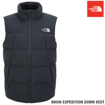 THE NORTH FACE(ザノースフェイス)★SNOW EXPEDITION DOWN VEST