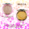 BECCA☆ Shimmering Skin Perfector Pressed ハイライター ☆2種