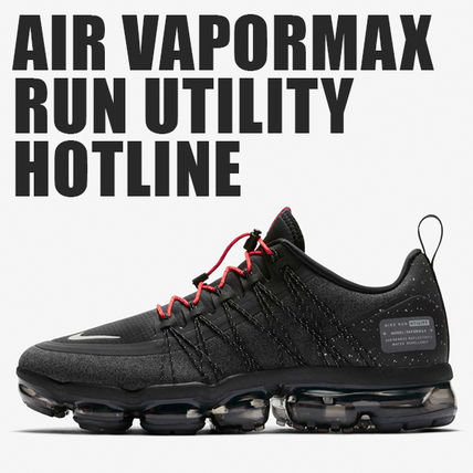 メンズ ナイキ AIR VAPORMAX RUN UTILITY HOTLINE