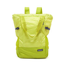 patagonia トートバッグ LW TRAVEL TOTE PACK  48808-celgGROS