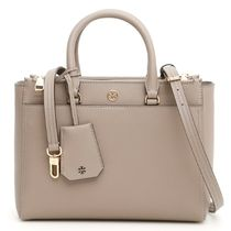 TORY BURCH Robinson Bag With Zips