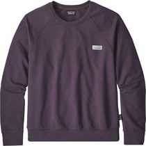 ★Patagonia Pastel P-6 Label Ahnya Crew Sweat -  関税込★