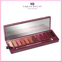 Urban Decay★Naked Cherry Palette 12色アイシャドウパレット★