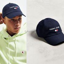 Tommy Hilfiger★新作/送料込★ロゴ入りキャップ
