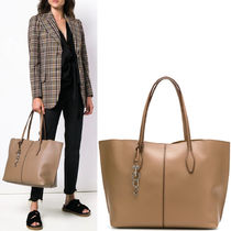 TOD'S(トッズ) トートバッグ 18-19AW T262 JOY TOTE BAG LARGE