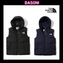 ★THE NORTH FACE★ グース ダウンベスト 18AW RIMO DOWN VEST