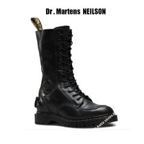Dr Martens★NEILSON 12EYE BOOT★ヴィンテージ風