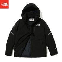 【THE NORTH FACE】 ALPINE DOWN JACKET