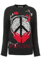 DIOR Wool and cashmere pullover
