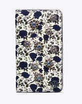 Tory Burch FLORAL FOLIO CASE FOR IPHONE 8