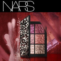 Nars☆ホリデー限定☆Hot Tryst☆チークパレット
