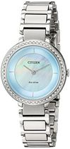 シチズン Citizen 腕時計 Women's 'Silhouette Crystal' Quartz