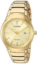 シチズン Citizen 腕時計 Men's 'Dress' Quartz Stainless Steel
