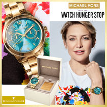 【限定品☆チャリティー Watch 】Watch Hunger Stop Runway 38mm
