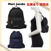 【SALE】MARC JACOBS ナイロンバックパック