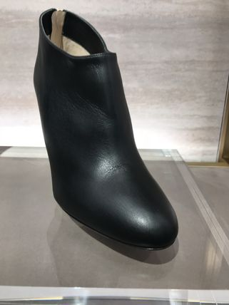 SALE!!【JIMMY CHOO】MENDEZ Ankle Boots☆上品