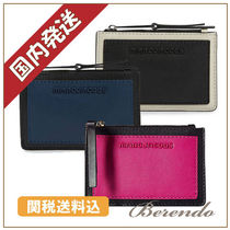 国内発送◆Marc Jacobs Sport Multi Zip Wallet コインケース