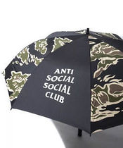 【SALE】ANTI SOCIAL SOCIAL CLUB/ 傘 送料込み