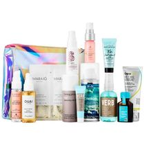 期間限定☆SEPHORA FAVORITES☆Summer Hair Saviors☆12点セット