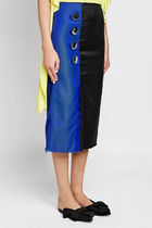MARQUES ALMEIDA  Twill Pencil Skirt スカート セール