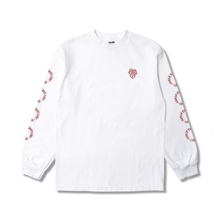 激レア!VERDY GIRLS DONT CRY L/S TEE 送料込み!
