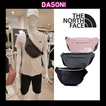★THE NORTH FACE★  ノースフェイス WRAP UP MESSENGER BAG