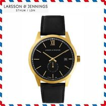 新作◆Larsson&Jennings◆SAXON 39MM WATCH