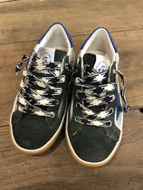 【Bonpoint】Golden Goose コラボスニーカー 26~27 (argent)