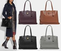 Coach ◆ 31026 Turnlock Charlie Carryall