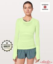 lululemon(ルルレモン)大人気☆Swiftly Tech Long Sleeve Crew
