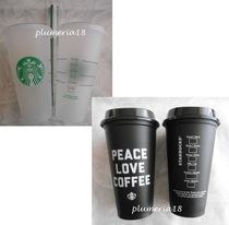 【完売アイテム】STARBUCKS-Venti & Grande-reusable cup set