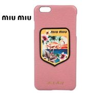 【セール】MIUMIU IPHONE 6PLUS ケース