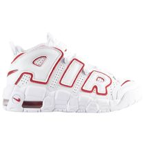 Sale!女性もOK! 大人気Cute! Nike☆ AIR MORE UPTEMPO GS