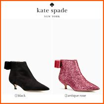 18-19AW!!日本未入荷☆kate spade☆DONELLA BOOTS