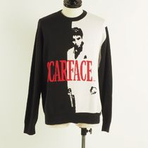 Supreme Scarface Sweater  セーター[RESALE]